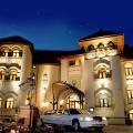 Cel mai scump hotel din Romania a fost inaugurat oficial