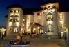 CAROL PARC HOTEL INVITA PRESA DE REVELION