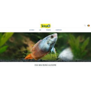 TETRA. site TETRA România