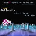 IC. Lansarea noului website New Idol Creative (www.new-ic.com)