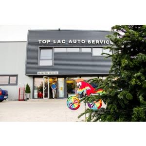 Top Lac Auto Service este din nou Centru de Constatare Allianz Tiriac pentru daune auto