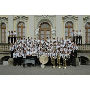 wiener jeunesse orchester. Concert: Orchestra Regională de Tineret (Kreisjugend-Orchester) din Ludwigsburg (Germania)