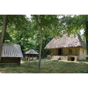 1936 . Magia satului tradiţional la Muzeul Naţional al Satului'