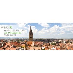 IT. Sibiu IT Meetup