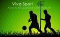 1 an de zile Vivasport.ro