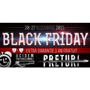 cautceas ro. Ce iti pregateste CautCeas.ro de Black Friday 2015