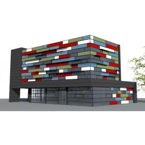 cladire birouri cluj. Cladire de birouri clasa A - Cluj