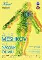 OLIVIU. Alex Meshkov / Ali Nasser / Oliviu @ Kristal Glam Club! Vineri 18 Decembrie!