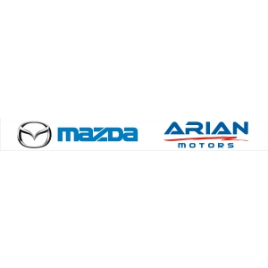 mazda. Arian Motors - dealer Mazda