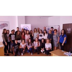 Burse elevi Fundatia Radacini Grup