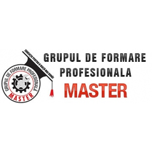electronist. Logo GFP Master