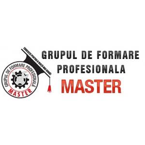 gfp master. Logo GFP Master