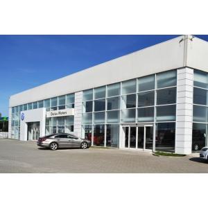 volkswagen. Noul showroom Volkswagen din Constanta la Darius Motors
