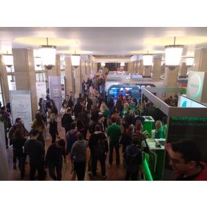 10 000 de candidati in cautarea unui loc de munca la Angajatori de TOP