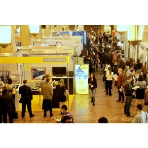 companii de top. 1236 de companii participante in cadrul evenimentului de cariera Angajatori de TOP