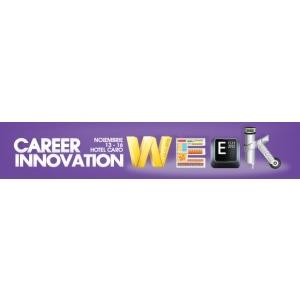 A doua editie a Career Innovation Week are loc pe 13-16 Noiembrie 2012
