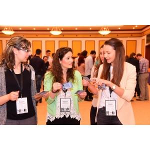 Cei mai buni 250 de tinerii vin la Top Talents Romania
