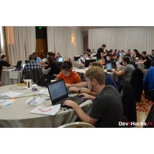 DevCon & DevHacks 2019 – evenimentele de neratat pentru toți pasionații de tehnologie