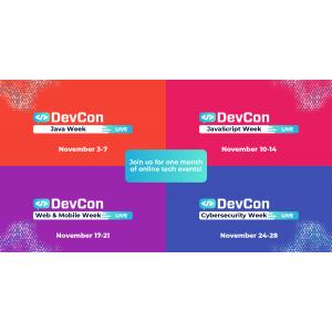 DevCon Live