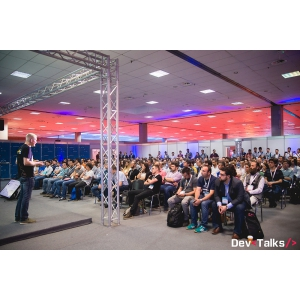 Google, Amazon Web Services, Red Hat, Microsoft, SoundCloud si TransferWise vor participa la DevTalks Bucuresti