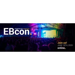 Pe 18 iunie se reunește comunitatea regională a profesioniștilor în employer branding, în cadrul EBcon