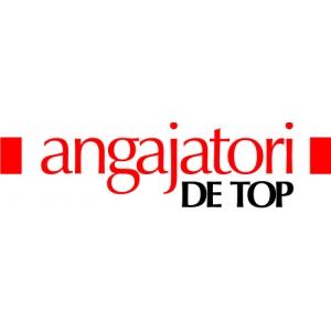 Angajatori de TOP. Pe 8-9 aprilie sarbatorim 10 editii Angajatori de TOP