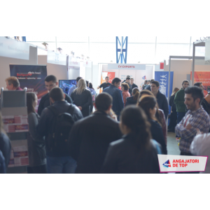 Peste 3000 de oportunitati de cariera la Angajatori de TOP Timisoara