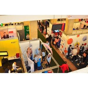 targ joburi. Toamna se numără joburile! 5000 de joburi la Angajatori de TOP Bucureşti pe 14-15 octombrie