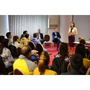 hipo. Urmeaza Hipo's Challenge: Competitie de studii de caz pentru tinerii cu potential din Bucuresti