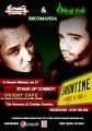 showtime. Nou la Orient Cafe: Stand up Comedy cu Trupa Showtime