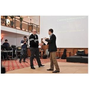 Razvan Badu, director al Cartuse-Imprimante.Net