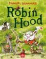 """Robin Hood. Editura Cartea Copiilor prezintă un altfel de """"Robin Hood"""""""