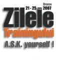 Zilele Trainingului - 30 de conferinţe tematice în domeniul resurselor umane şi sesiuni demonstrative de training