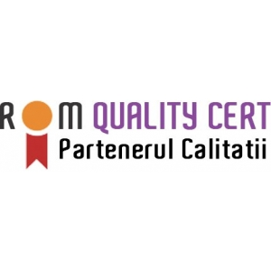 conas. Consultanta Acreditare CoNAS - ROM QUALITY CERT