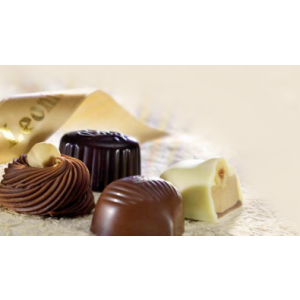 Ciocolata. Ciocolata Leonidas disponibila intr-o noua locatie