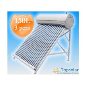 consum apa calda. Panou Solar apa calda 150L pentru 3 persoane