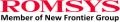 Rebranding Digital pentru Romsys