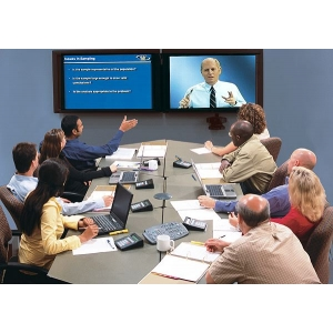 Hosted Videoconferencing Services prin RomBit Communications