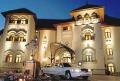 Carol Parc Hotel include Romania in topul destinatiilor turistice de lux