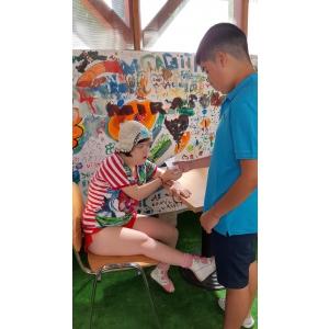 Andrei, tânărul cu dizabilități ce luptă pentru schimbare!