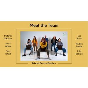 Asociația CONIL lansează proiectul Friends Beyond Borders, o cusă a cadourilor misterioase între copii/tineri tipici și cei cu dizabilități
