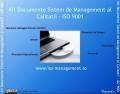 managementul calitatii. Sistem de Managementul Calitatii pe CD
