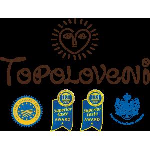Distinctiile produselor de Topoloveni