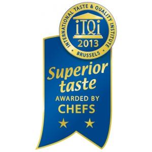 ITQI. Magiunul de prune Topoloveni trasează trendul gastronomiei internaționale: două stele de aur Superior Taste Award în 2013!