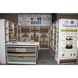 Sonimpex Topoloveni a deschis primul magazin de producător