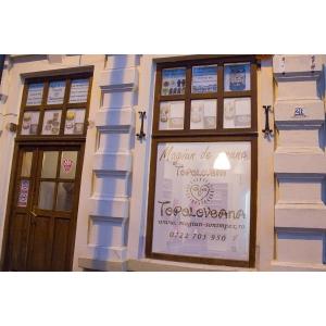 Sonimpex Topoloveni deschide al treilea magazin propriu în Capitală