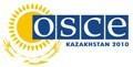 Conferinta OSCE 2010, la Bucuresti