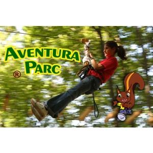 aventura parc. AVENTURA PARC® de langa Bucuresti este DE VANZARE