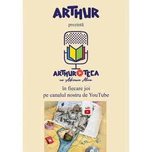 Care-i faza cu Arthuroteca?