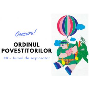 Editura Arthur lansează un nou concurs de scriere creativă pentru copii